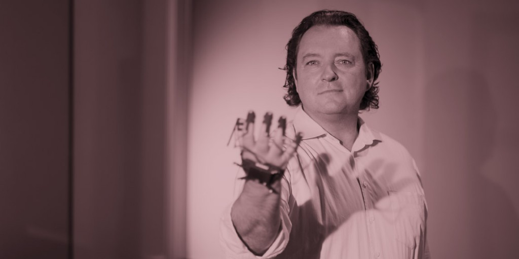Eric M. Küpper – Managing Director