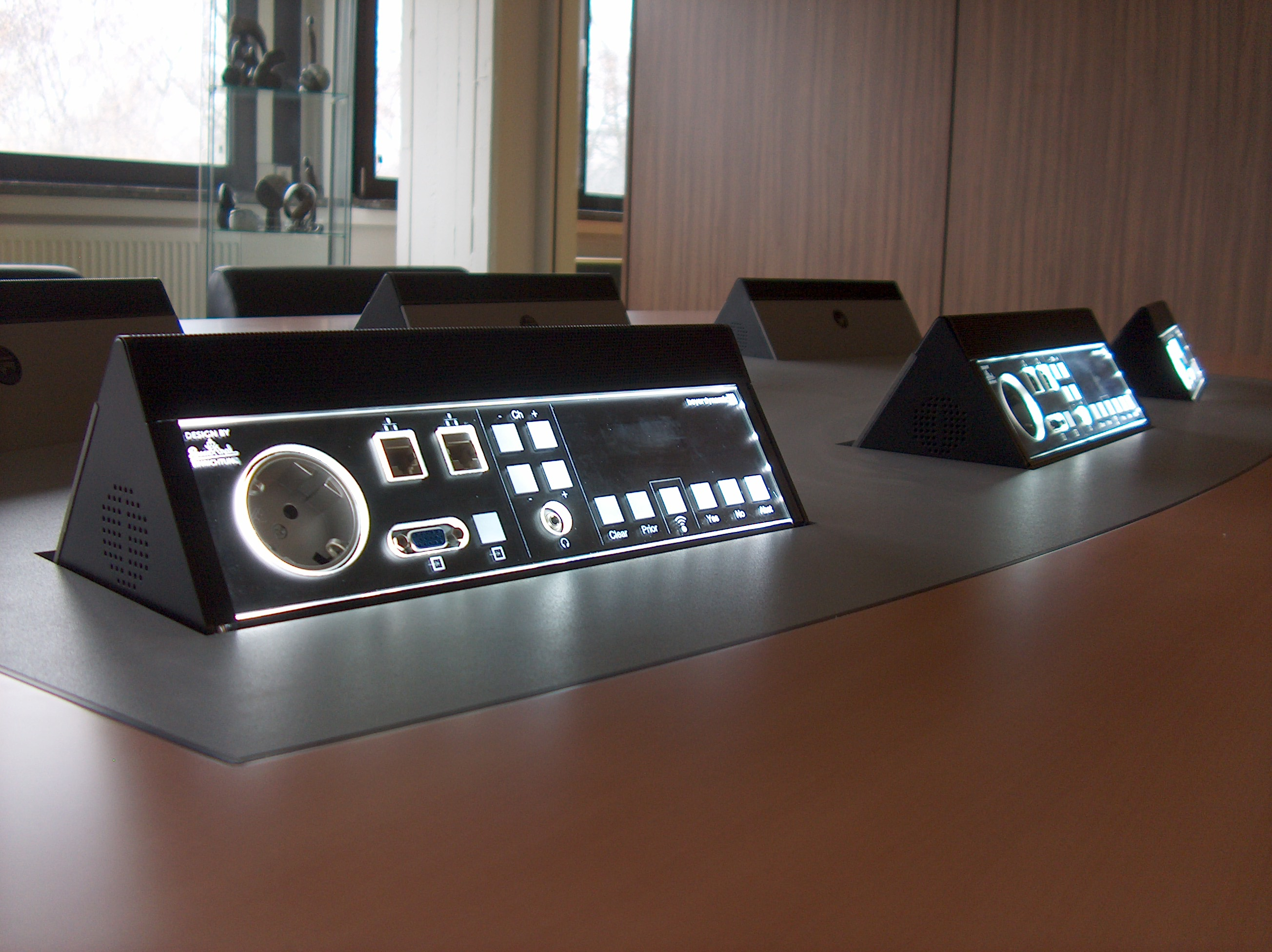 Audiovision control systems viscon dekonferenz und medientechnikdeenmedia and conference technologyen freerunsca Images
