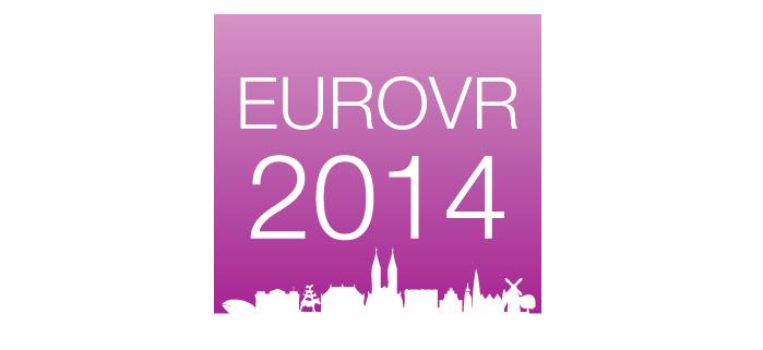 EUROVR | Konferenz und Messe | VR & AR