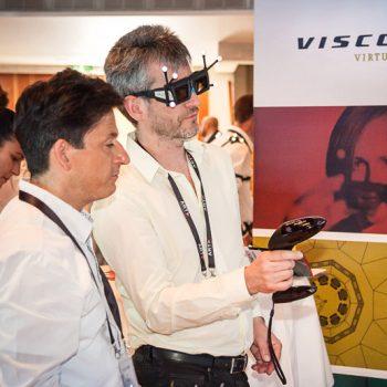 VR-Interaktion 01
