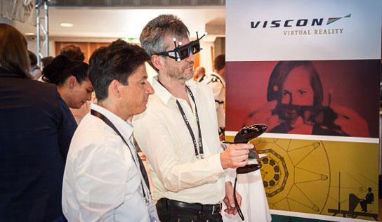 Artdays 2017 // Konferenz VR & AR // Rückblick