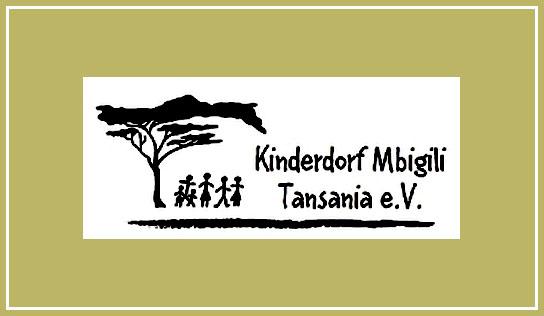 Kinderdorf Mbigili